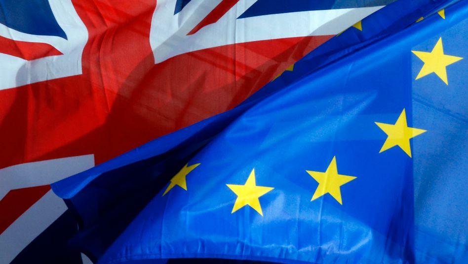 Großbritannien und die EU: Die Zeit wird knapp