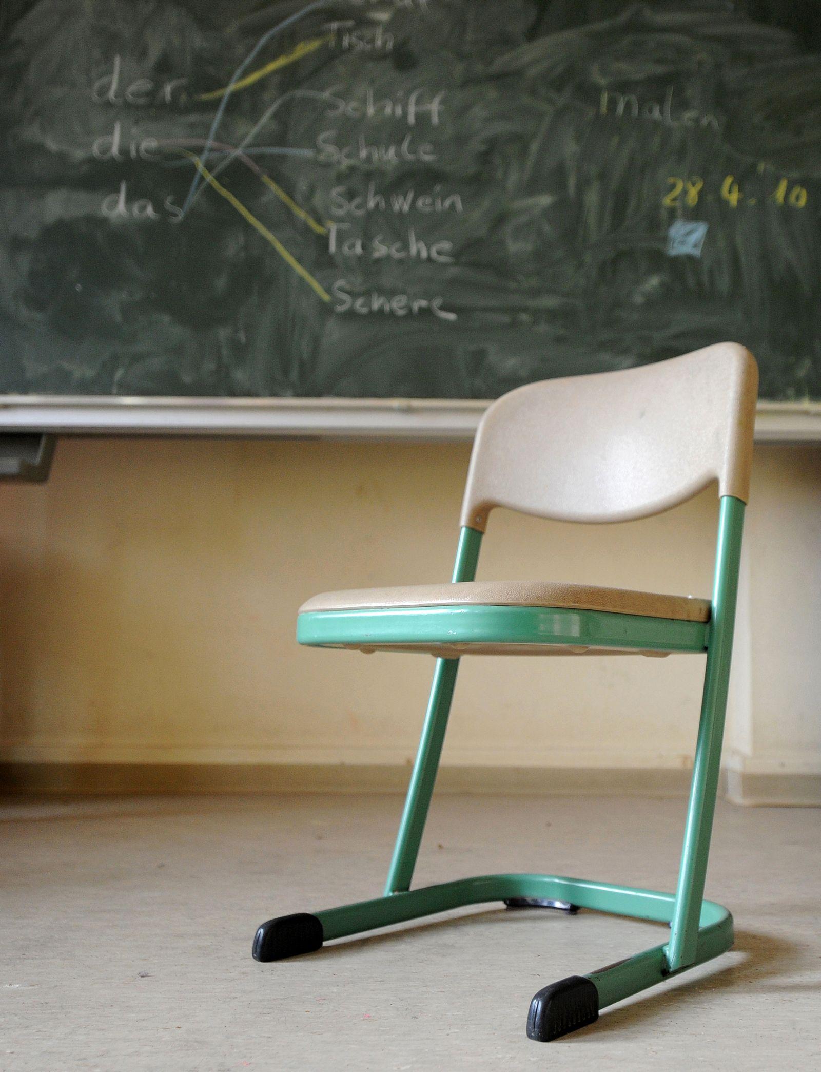 Schulverweigerer