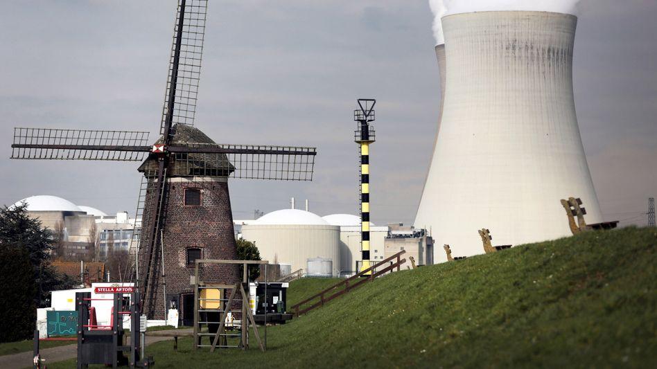 AKW Doel: Die Laufzeitverlängerung für Meiler 1 und 2 verstoßen gegen Pflichten zur Umweltprüfung