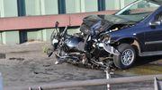 Behörden schätzten Berliner Autobahnattentäter als ungefährlich ein
