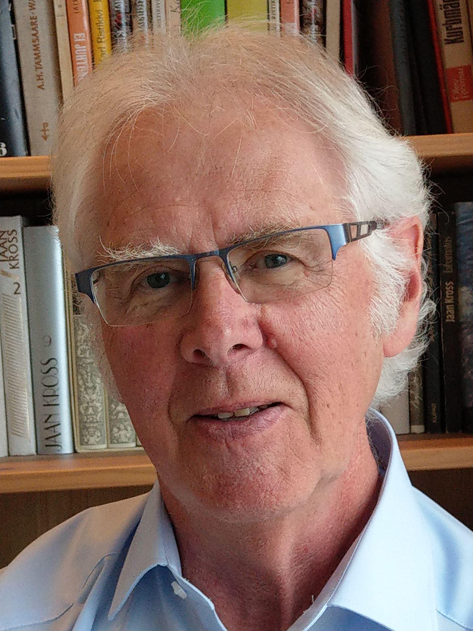 René Tomingas