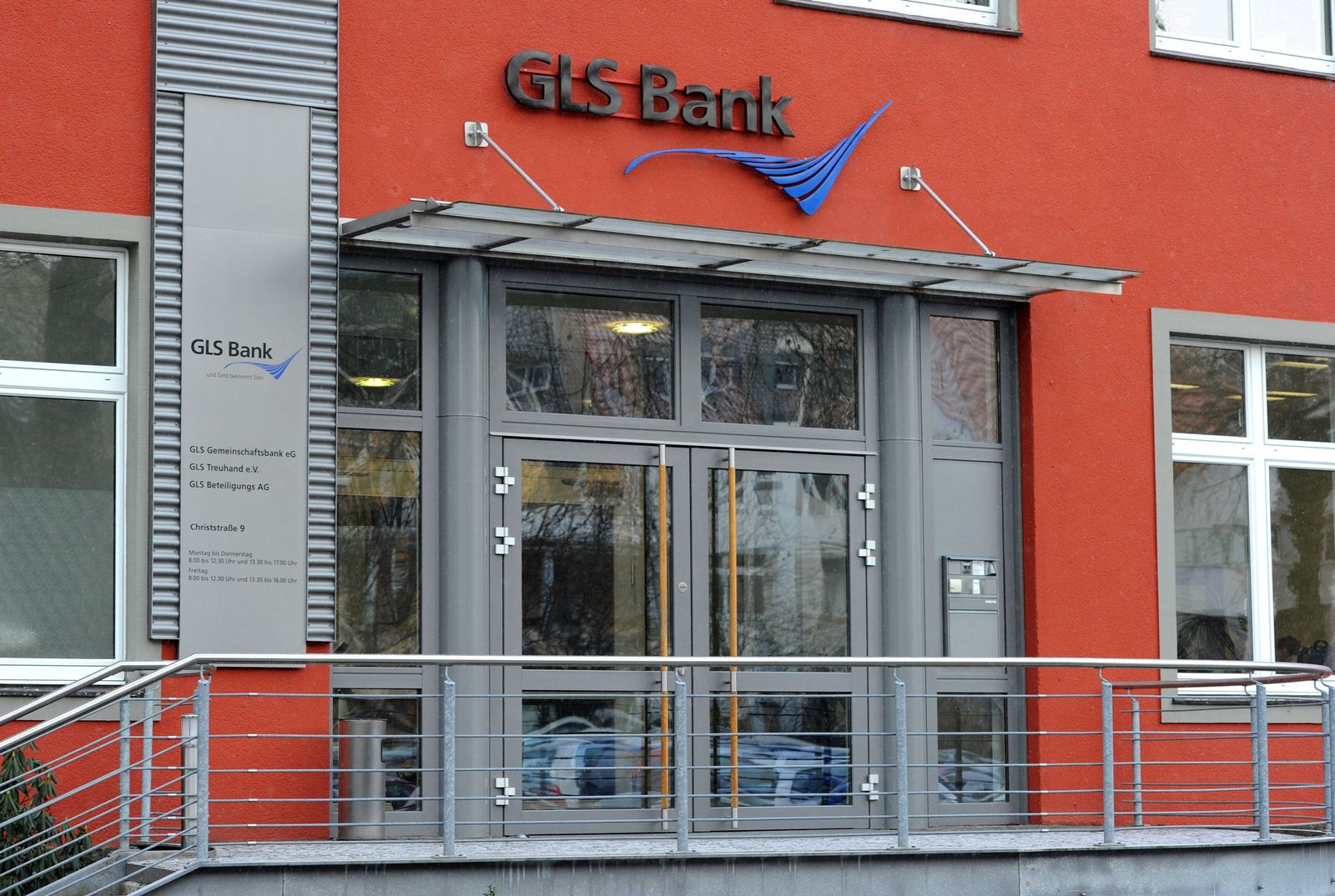 GLS Bank in Bochum
