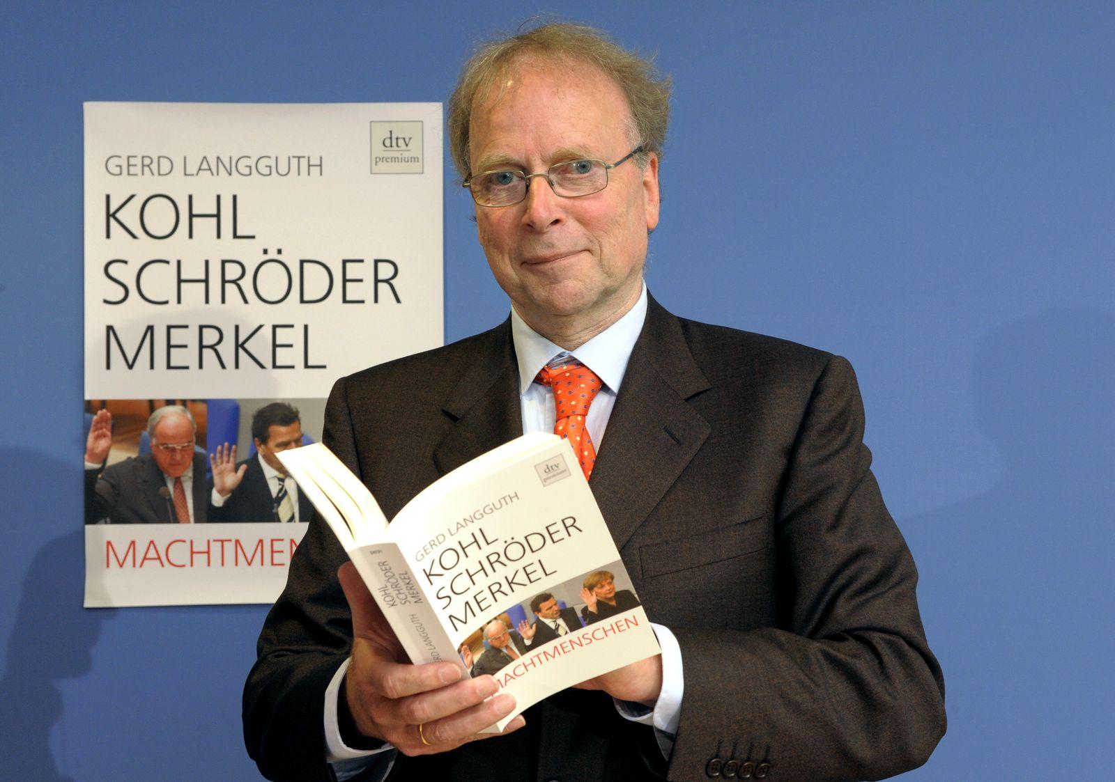 Gerd Langguth