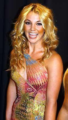 Popprinzessin Britney Spears hatte sich in letzter Zeit etwas aus dem Rampenlicht zurück gezogen