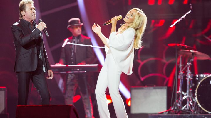 Große ZDF-Gala: Helene singt alles mit allen