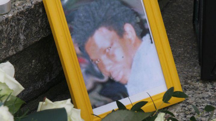 Verstorbener Asylbewerber: Der Fall Oury Jalloh