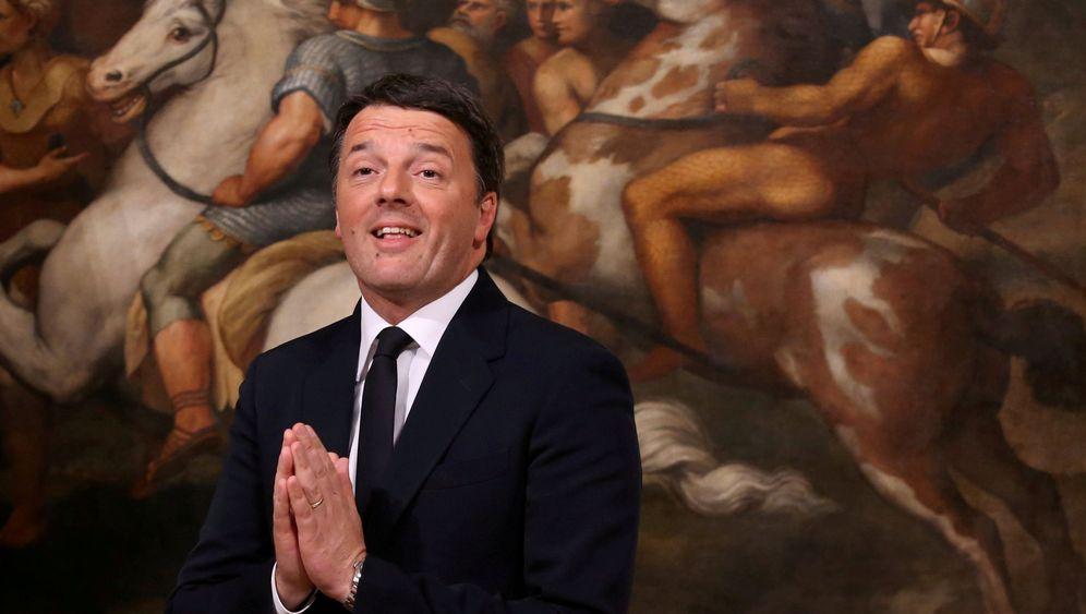 Polit-Personal: Italiens Intigranten