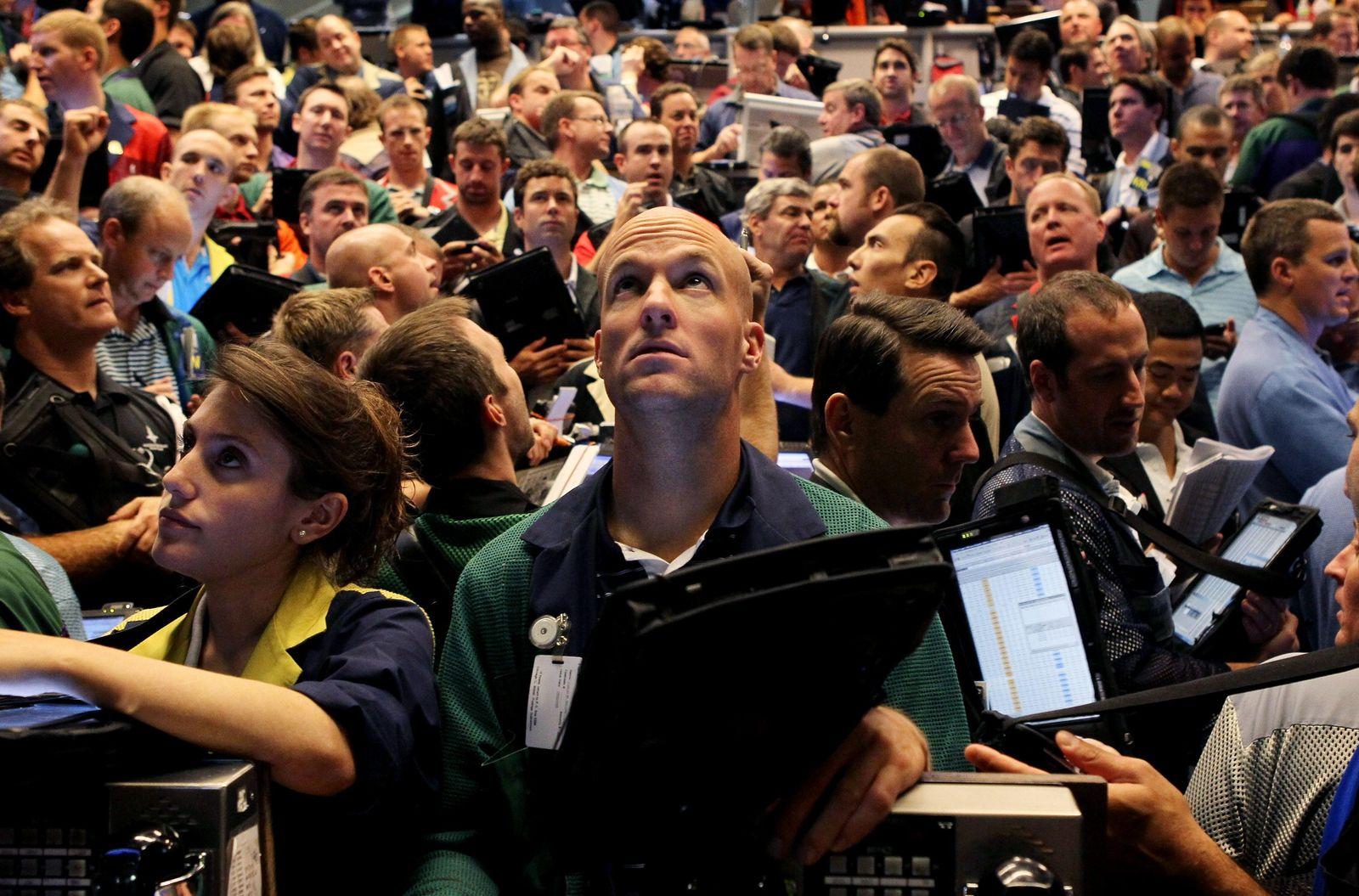 Fed / Börse