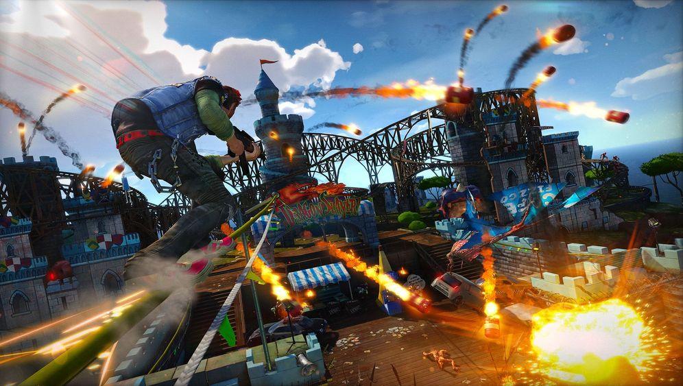 Messe E3: Welche Spiele dieses Jahres herausragen