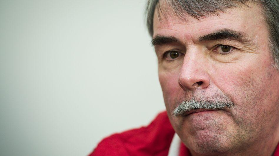 Gustl Mollath: Dienstag tritt er vor dem Untersuchungsausschuss auf