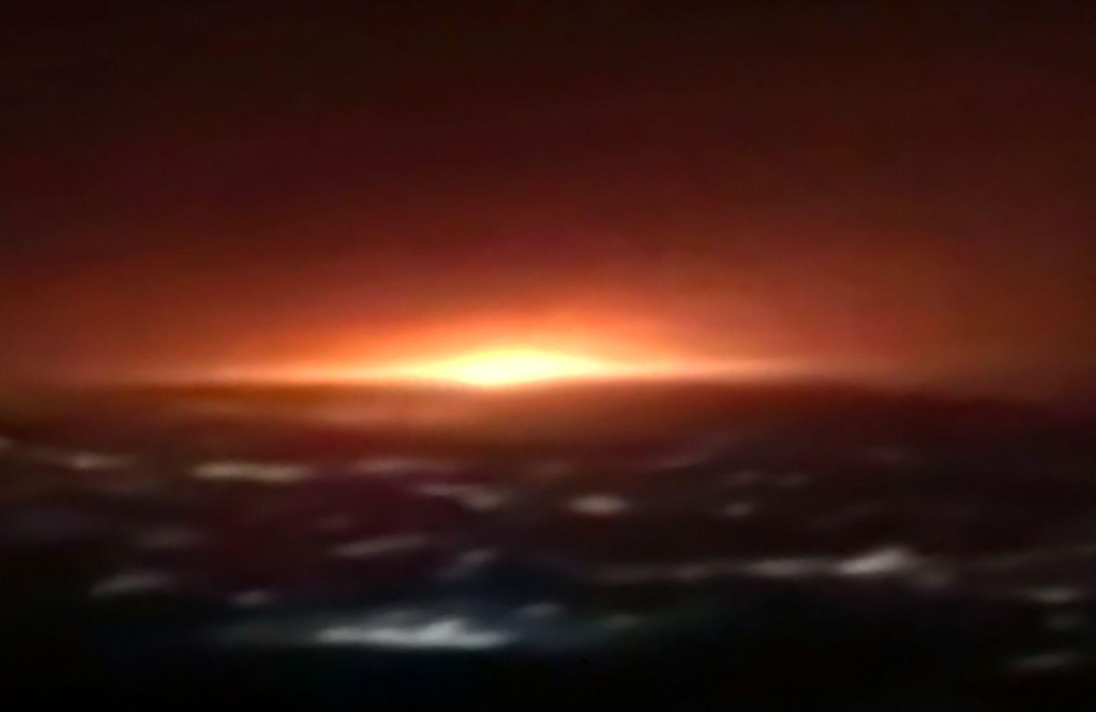 IRAN-GAS-EXPLOSION