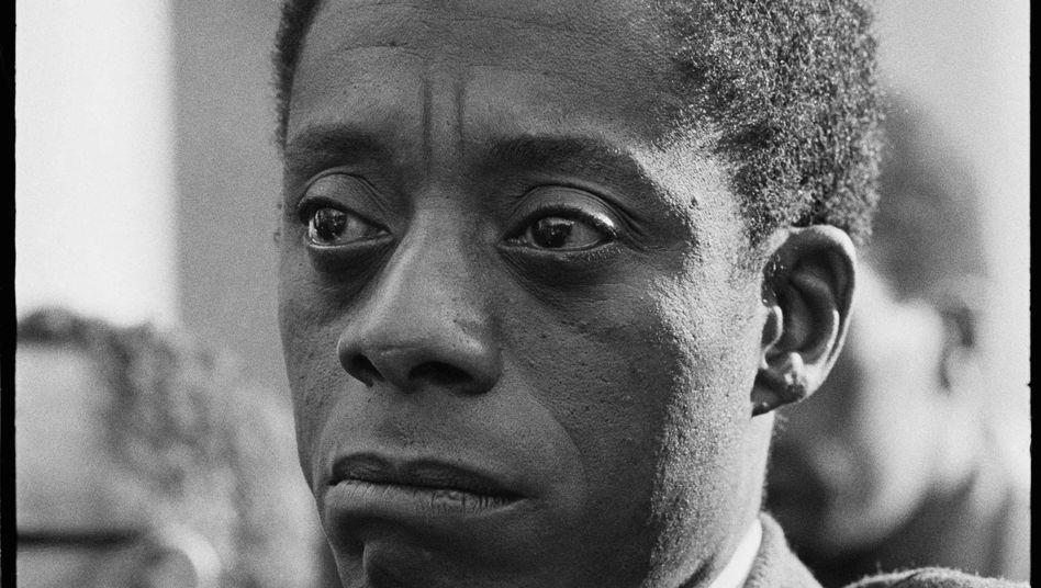 James-Baldwin-Doku auf Arte: Der gerade noch beherrschte Zorn