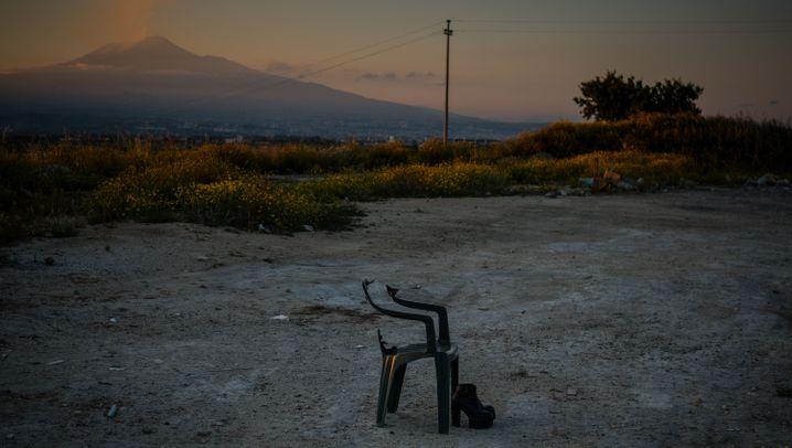 Prostitution von Flüchtlingen: Ausgenutzt