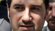 Regierung beschlagnahmt Vermögen von Assad-Cousin