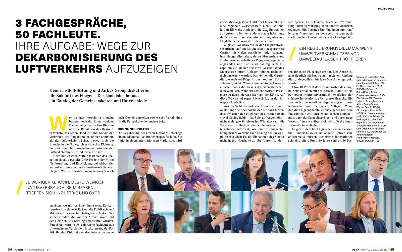 EINMALIGE VERWENDUNG SPERRFRIST 1.06.16!!! Broschüre Grüne/Airbus/ Heinrich-Böll-Stiftung
