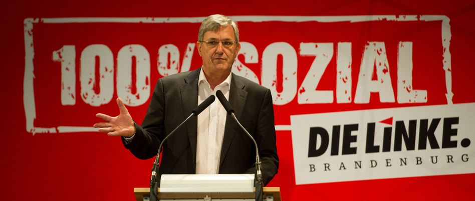 "Linke-Chef Riexinger (2013): ""Es ist absolut nicht plausibel"""