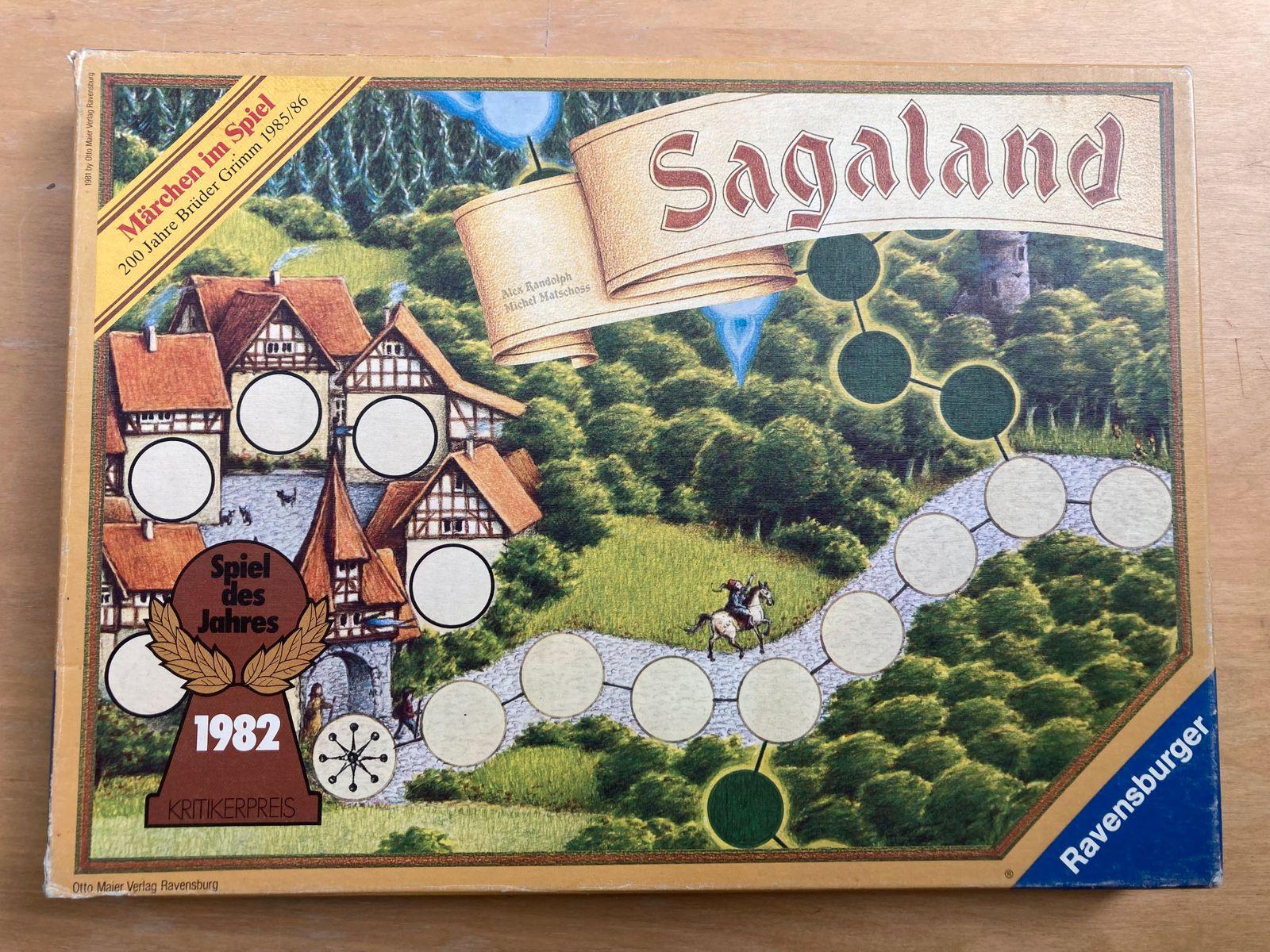 Sagaland A1