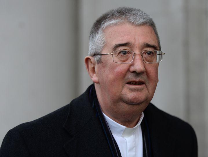 Diarmuid Martin, Erzbischof von Dublin