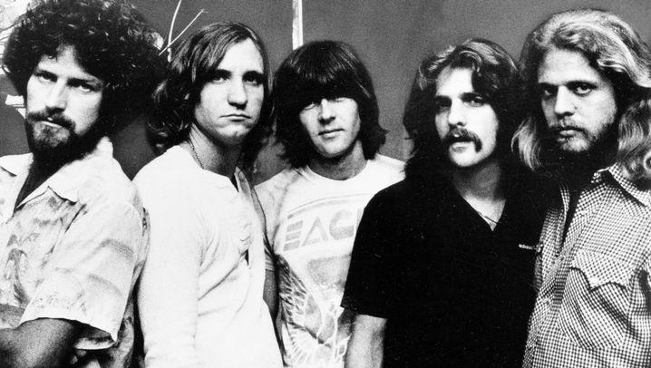 Eagles-Mitgründer ist tot: Trauer um Glenn Frey