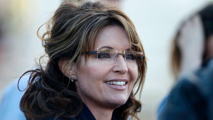 Republikanische Präsidentschaftskandidaten: Kampf gegen Obama