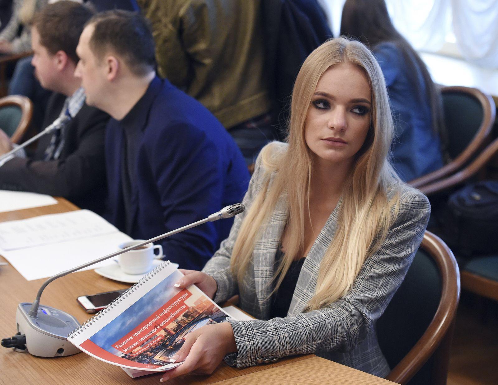 Elizaweta Peskowa