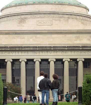 Nobel-Uni MIT: Ratlose Campus-Psychologen