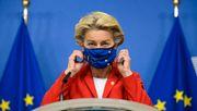 EU-Vertrag für Corona-Impfstoff ausgehandelt
