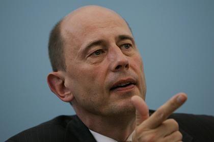 Minister Tiefensee: Friseure gibt es genug - Werber zu wenige