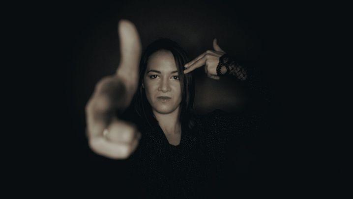 Sophie Hunger: Schweizerin mit Stimme