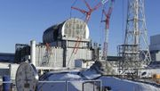 Betreiber birgt erste Brennstäbe aus Atomkraftwerk