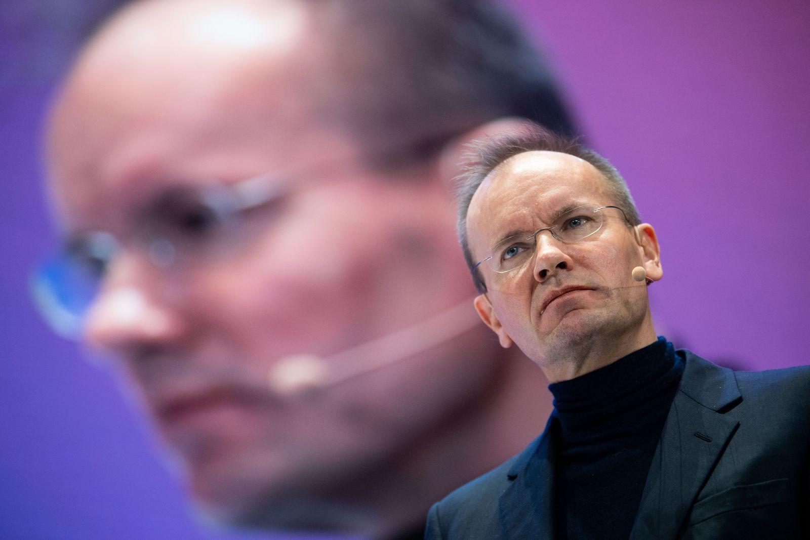 Aktionär erwirkt Vermögensarrest bei Ex-Wirecard-Chef Braun