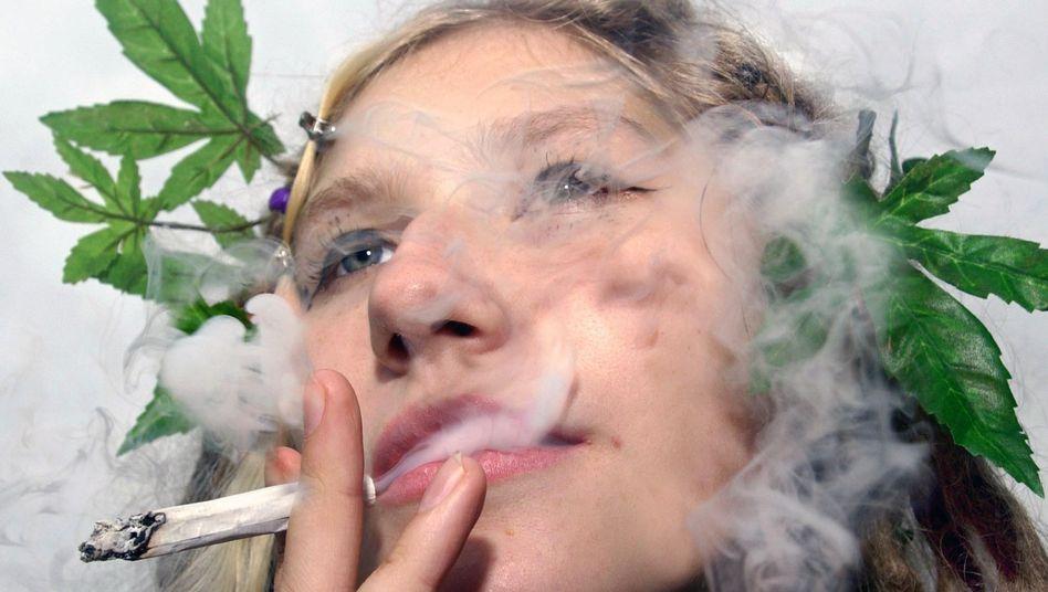 Cannabiskonsum: Handel mit Rauschgift und Tabak ist ein Milliardengeschäft