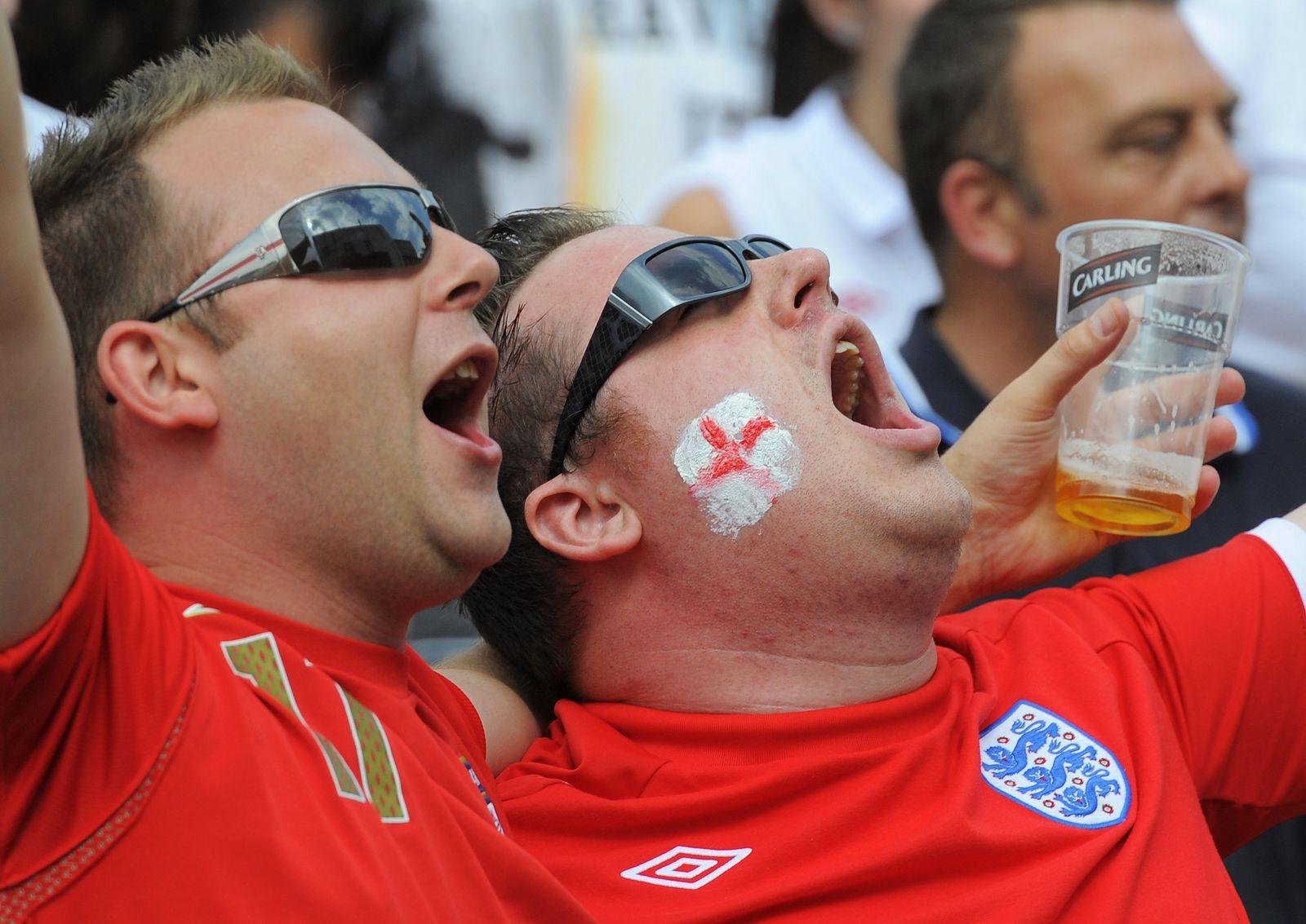 WM 2010 / Fans weltweit