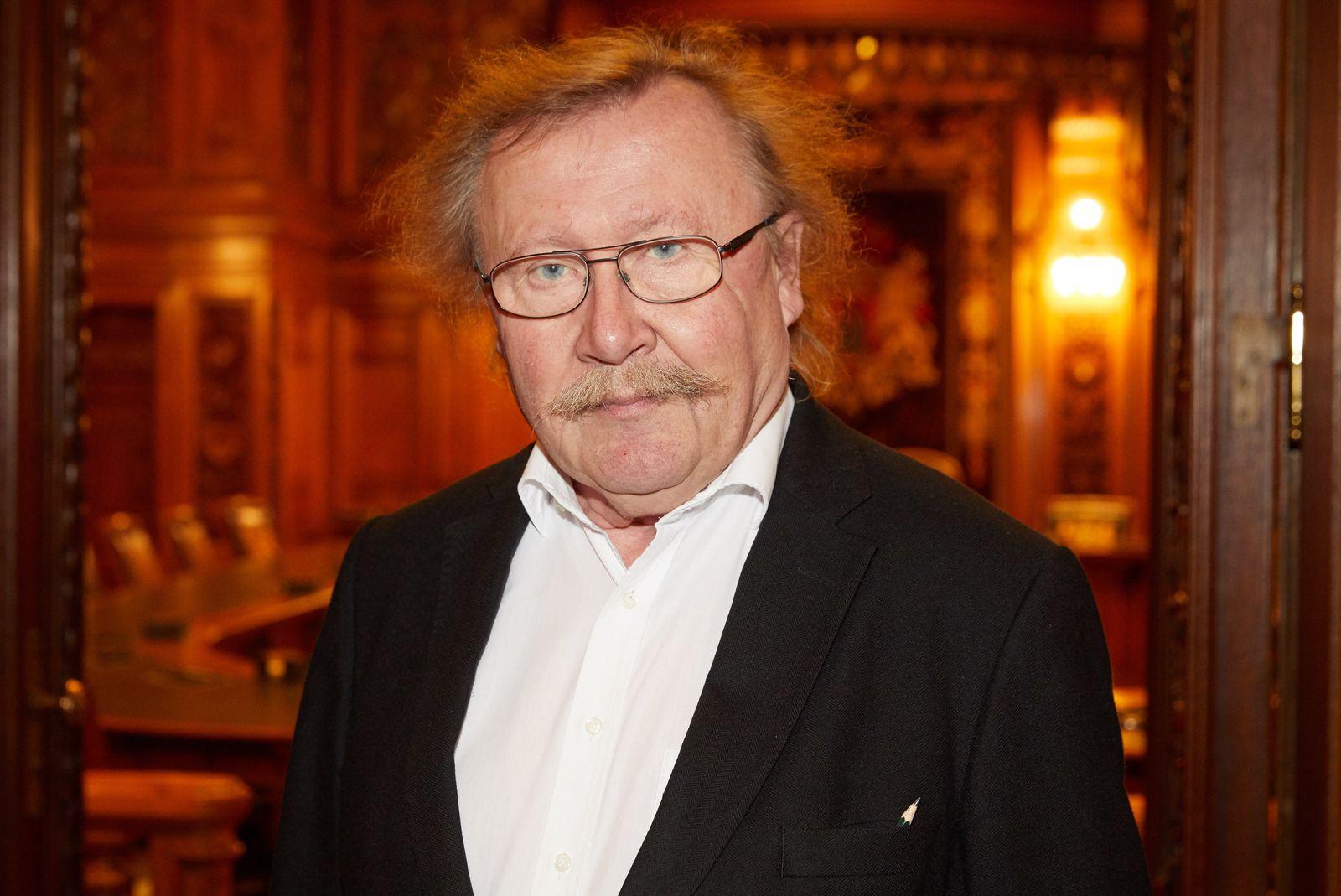 Philosoph Peter Sloterdijk