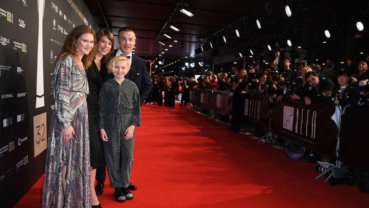 """Europäischer Filmpreis 2019: Preise für Banderas, Herzog und """"Babylon Berlin"""""""