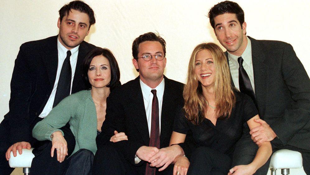 Jennifer Aniston: Sie will doch bloß ihre Ruhe