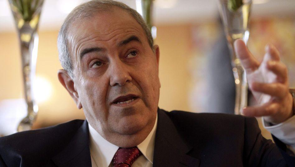 Wahlsieger Alawi: Oppositionelles Bündnis bekam die meisten Sitze