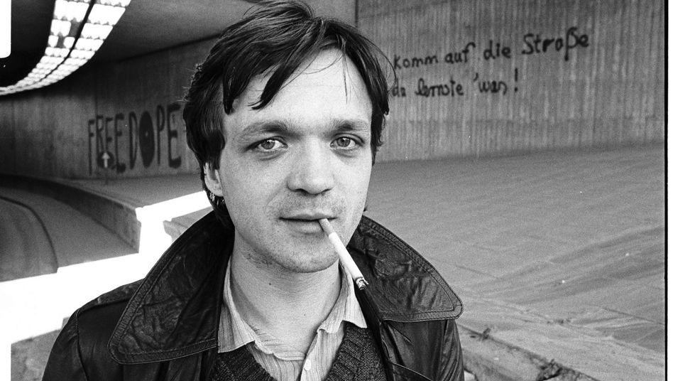 Wolfgang Welt, Anfang der Achtziger