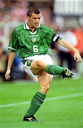 Roy Keane: Mit kräftigem Kater gegen den Rest der Welt
