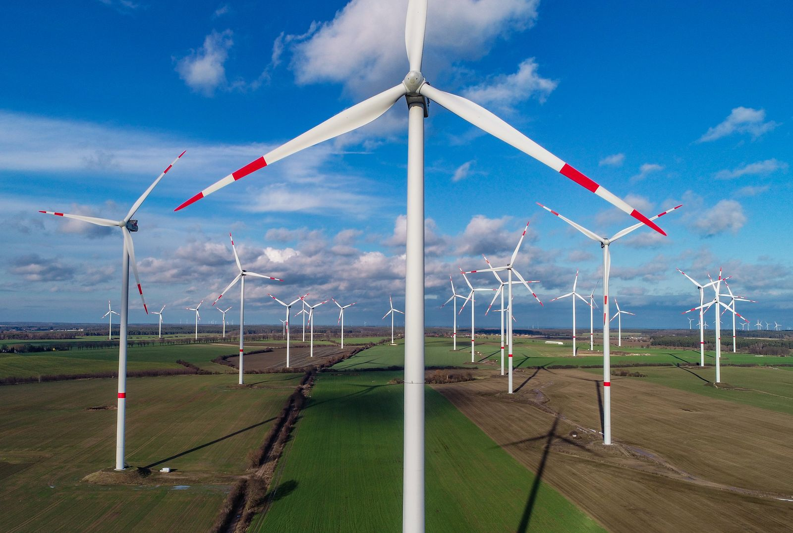 Windenergie