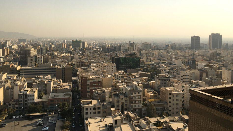 Teheran: Irans Geheimdienst hat nach eigenen Angaben 17 CIA-Agenten enttarnt