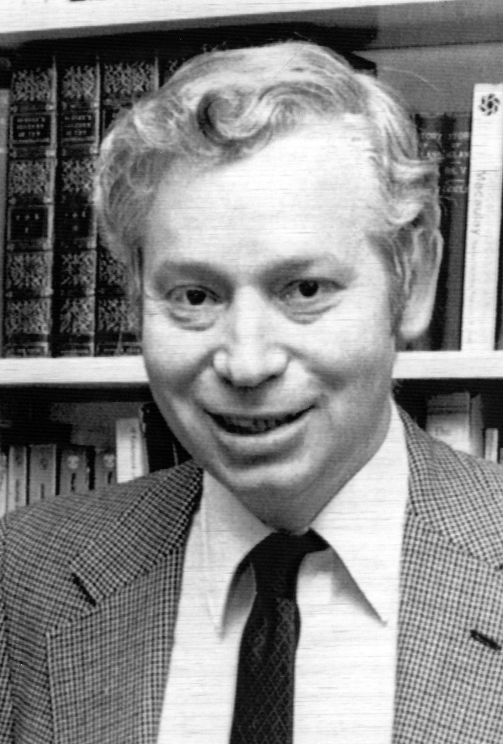 Prof. Steven Weinberg
