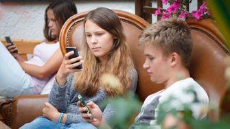 Generation spaßbefreit