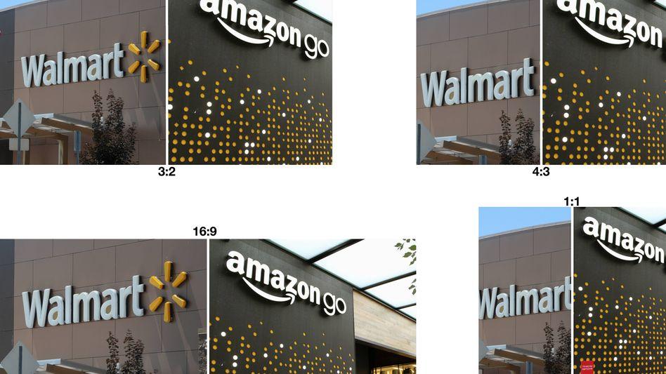 Kombo/ Walmart/ Amazon