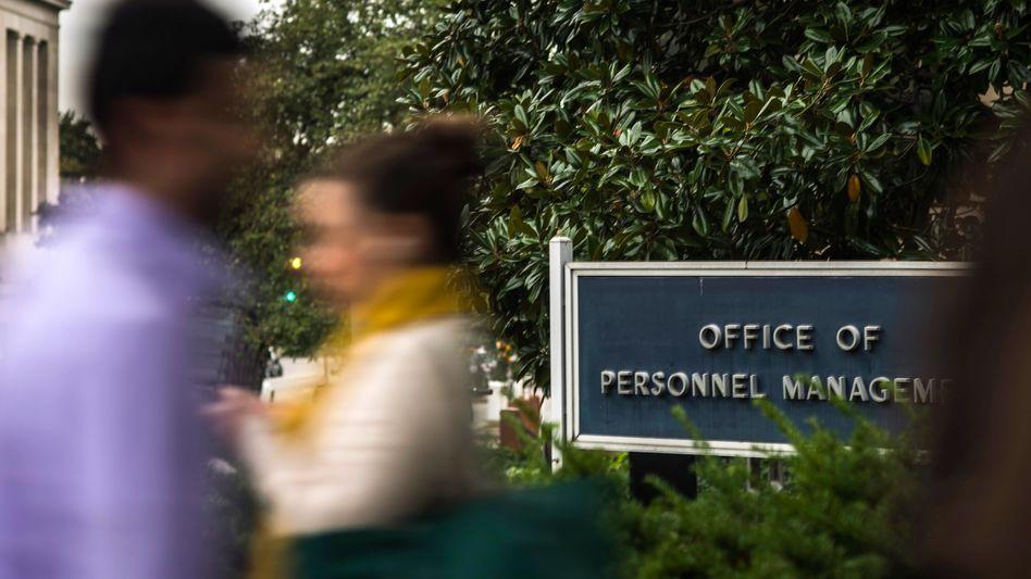 Office of Personnel Management: Behörde erfolgreich von Hackern attackiert