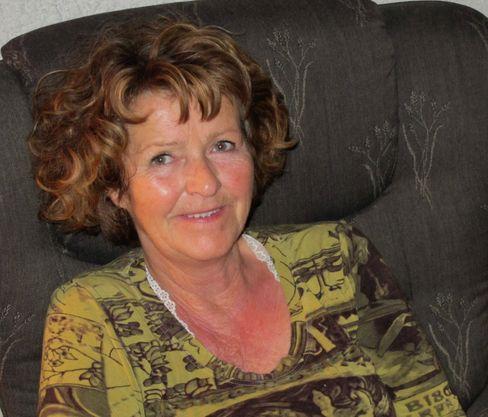 Mit diesem Foto suchte die Polizei nach Anne-Elisabeth Hagen