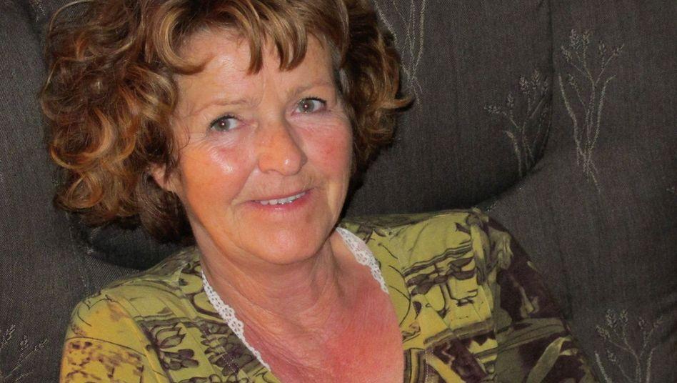 Vermisste Anne-Elisabeth Falkevik Hagen aus Oslo