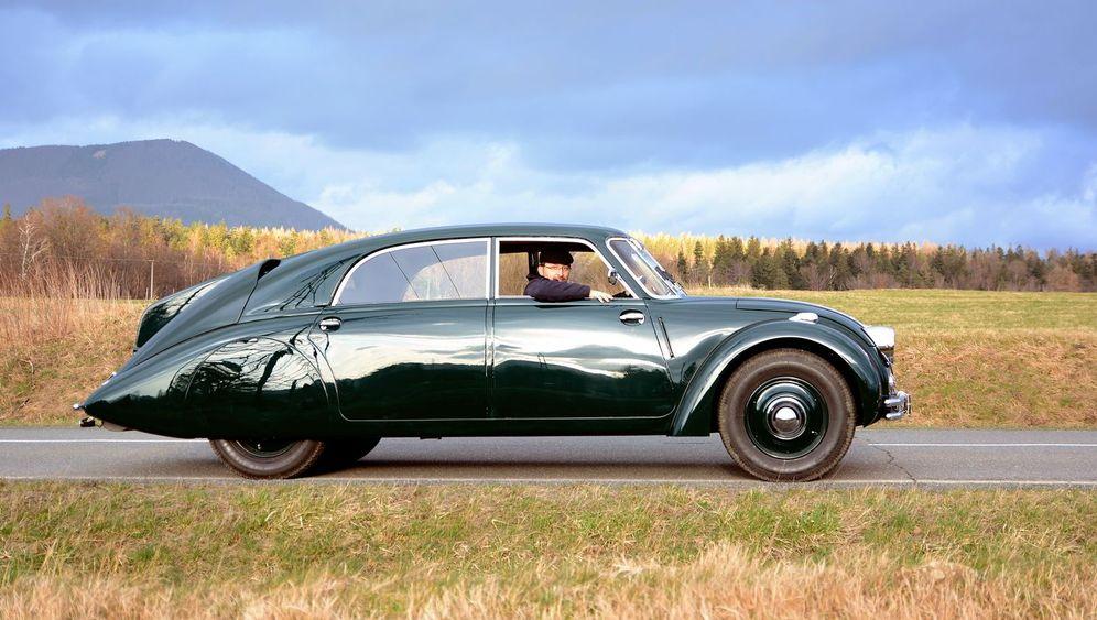 Tatra T77: Der Beste seiner Klasse