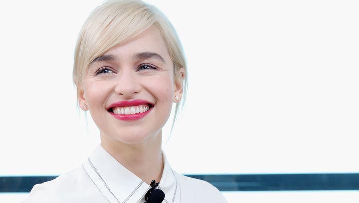 Emilia Clarke: Abschied nach einer Dekade