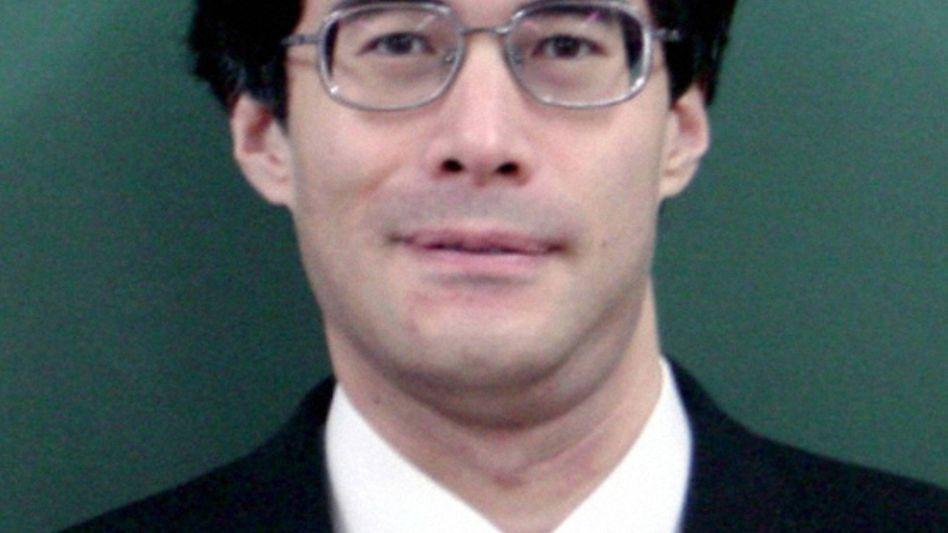 """Mathematiker Mochizuki: Erfinder der """"inter-universellen Geometrie"""""""